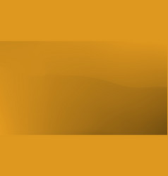 gold metal background vector image