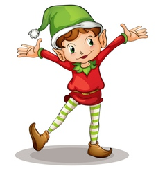 Little elf vector