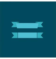 Web Ribbons Set vector image vector image