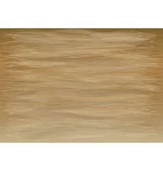 wooden abstract texture vector image vector image