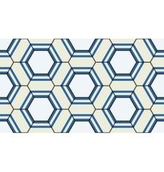 Oriental seamless pattern realistic vector