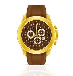 Wristwatch 03 vector