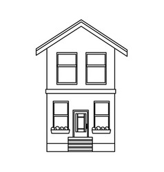 House of home icon image vector