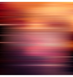 Abstract pink brown motion blur background vector