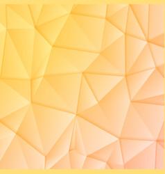 Abstract polygonal geometric design vector
