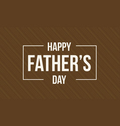 Father day background card art vector