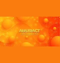 modern textured background design in 3d style vector image
