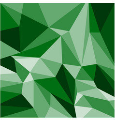 Polygon background vector