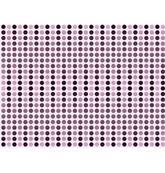 Violet mosaic - seamless wallpaper vector