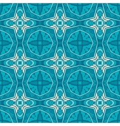 Abstract seamless ornamental tiles vector image