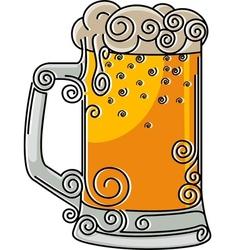 BeerGlass vector
