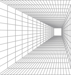 perspective vector image
