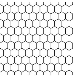 seamless pattern geometric background texture vector image