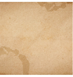 Old paper texture vector