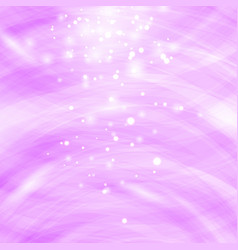pink burst blurred background sparkling texture vector image