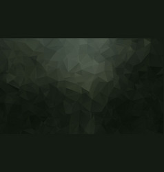 Abstract triangulated pale colorless background vector