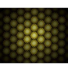 Blurred geometric pattern vector