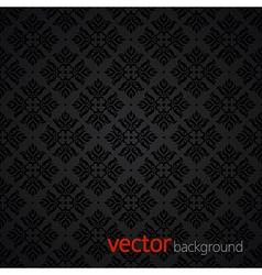 Stylish vintage background vector image vector image