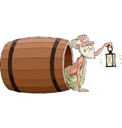 Diogenes vector