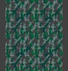 Digital seamless camouflage vector