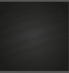 School board of black color shabby vector