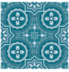 abstract geometric wallpaper vector image