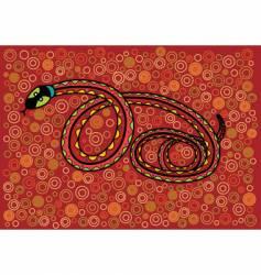 Serpent vector