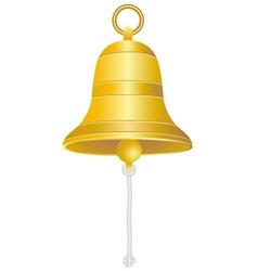 Ship bell vector