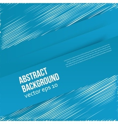 Abstract background line shadow vector