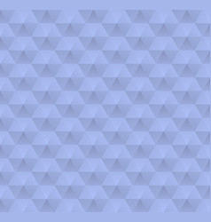 Abstract geometric triangle pattern vector