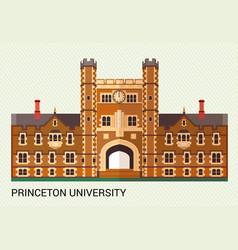 Princeton university vector