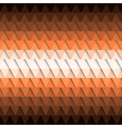 Paper abstract geometric background for design vector image vector image