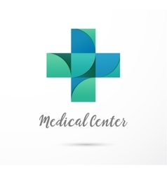 medical healthcare and pharmacy icon vector image