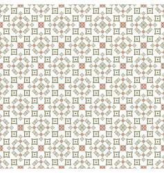 transparent pattern vector image
