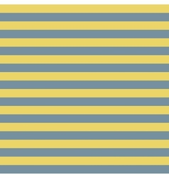 Yellow gray stripes abstract textile background vector