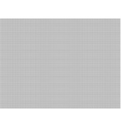 monochrome white noise pattern vector image