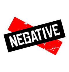 Negative attention sign vector