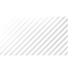 2d abstract white back diagonal lines texture vector image