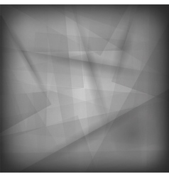 Abstract Gray Line Pattern vector