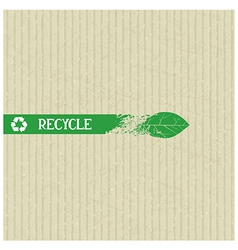 Recycle conceptual element vector