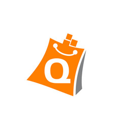Shopping online initial q vector