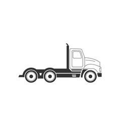 Truck-380x400 vector image