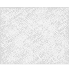 Gray and white sketch texture background vector