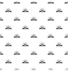 Sleeping pattern seamless vector