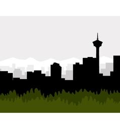 Calgary vector