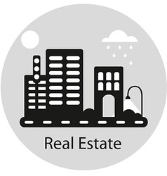 RealEstateSign vector