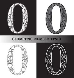 Zero Geometric vector
