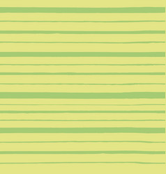 Green pattern with stripe vector