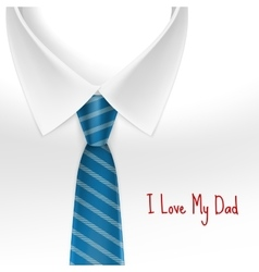 Happy father s day eps 10 vector