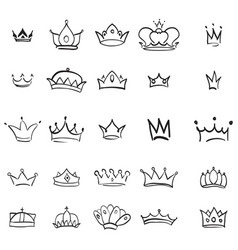 Graffiti Sprayed Crown Vector Images (over 110)